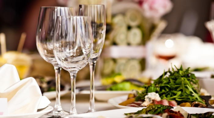 7 Najlepszych restauracji w Warszawie