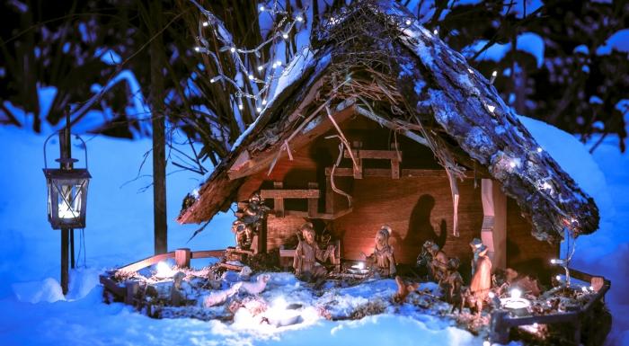 Najpiękniejsze świąteczne Szopki w Polsce