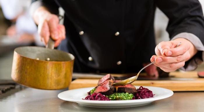 10 Najlepszych restauracji w Polsce