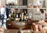 Charlotte – chleb i wino