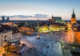 What is worth seeing in Warsaw?