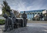 Ważne pomniki w Warszawie