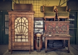 Antiques and art galleries in Cracow