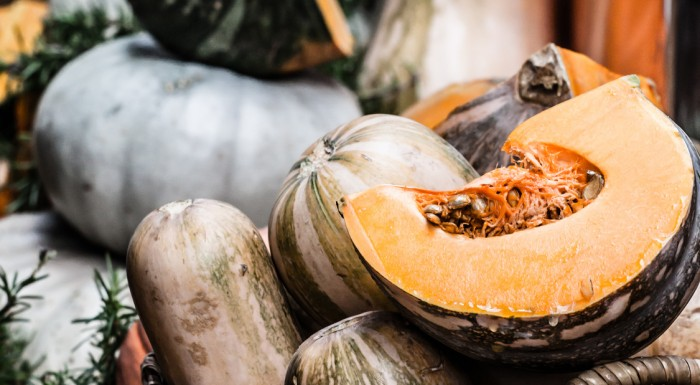 Wegańskie i wegetariańskie lokale w stolicy