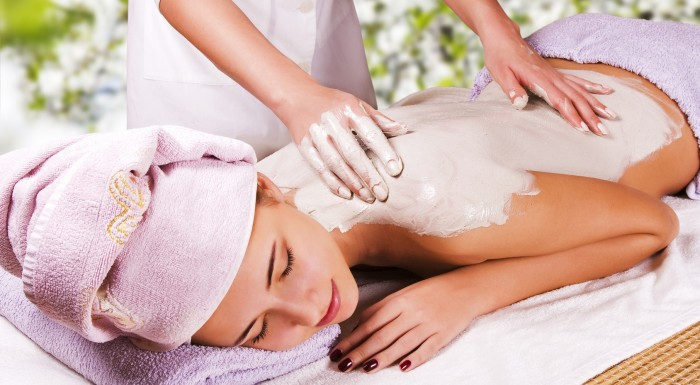 The best SPA in Cracow
