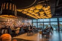 Azia Restaurants