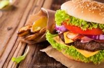 Najlepsze burgery w mieście