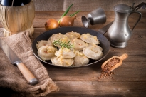 Polish cuisine in Cracow - recommended restaurants