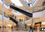 Shopping centres