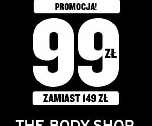 Własny zestaw w The Body Shop