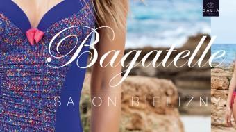 W Bagatelle kostium jednoczęściowy Julia w promocyjnej cenie