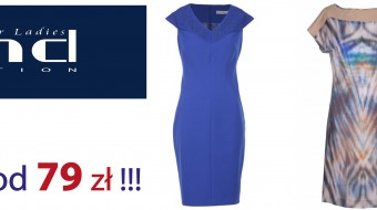 In Brand Collection dresses from 79 PLN!