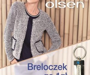 Marynistyczna kolekcja Olsen