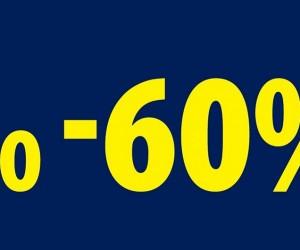 -60% na wszystko w Próchnik