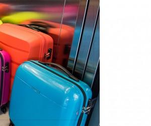 Wakacyjny kiermasz bagażu w Puccini