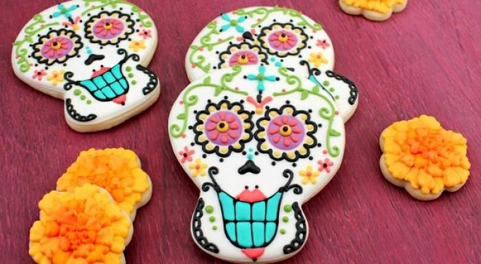 Mexican Cuisine: Menu Dia de Muertos