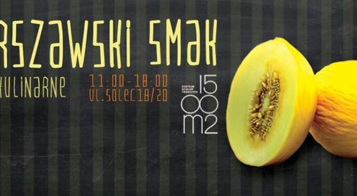 Warsaw Taste// Autumn