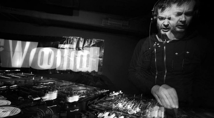Technosoul pres. INIGO KENNEDY