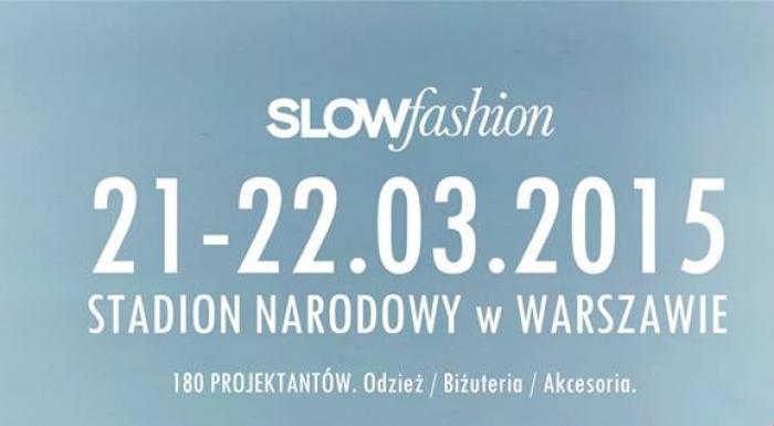 Targi Slow Fashion #3 #WIOSNA