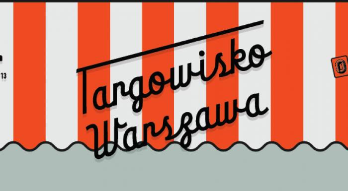 Temat Rzeka: Targowisko Warszawa