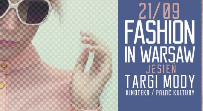 FASHION IN WARSAW