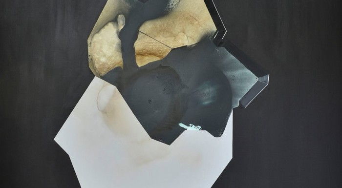 WGW 2014 / Nicolas Grospierre, Olga Mokrzycka-Grospierre / A Glass Shard in the Eye