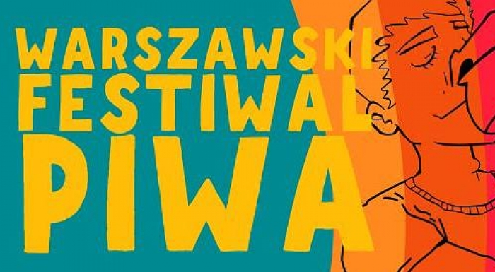 Warszawski Festiwal Piwa 2015