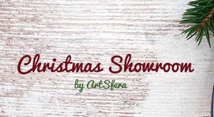ARTSFERA CHRISTMAS SHOWROOM - ODWOŁANE