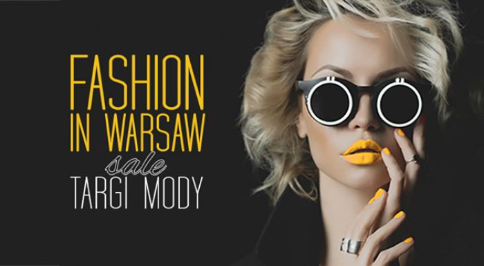 FASHION IN WARSAW - SALE!