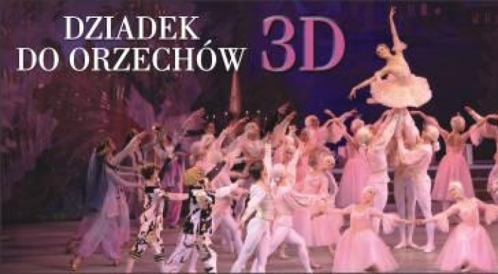 Teatr Maryjski: Dziadek do orzechów