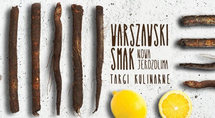 WARSZAWSKI SMAK - targi kulinare