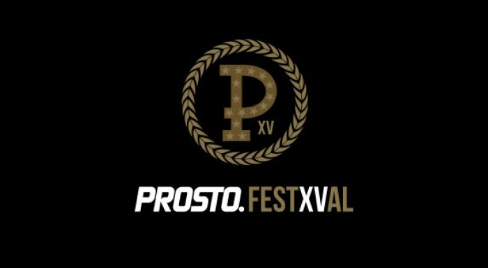 FESTXVAL PROSTO