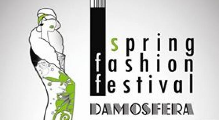 SPRING FASHION FESTIVAL z Damosferą