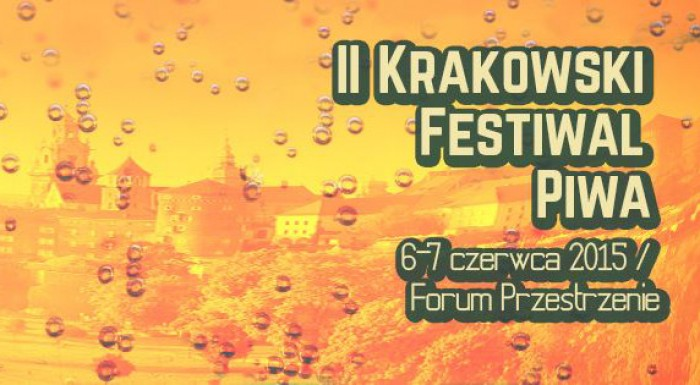 Krakowski Festiwal Piwa