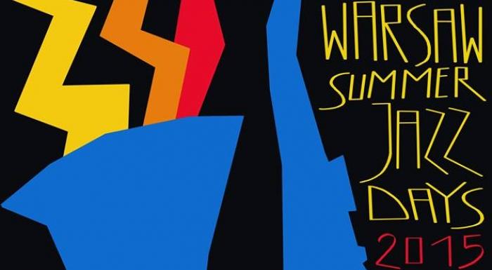 Warsaw Summer Jazz Days 2015