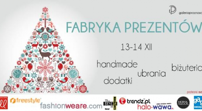 Made in Poland- Fabryka Prezentów