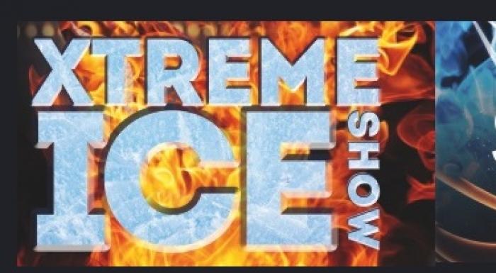 XTREME ICE SHOW