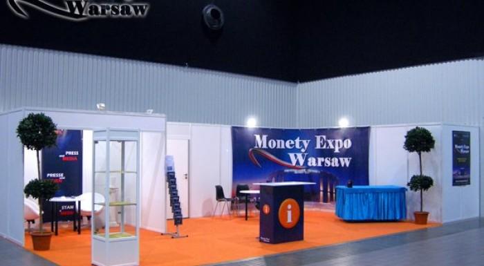 Monety Expo Warsaw