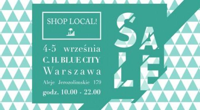 4-5.09 x Polish Designers Fair x BLUE CITY