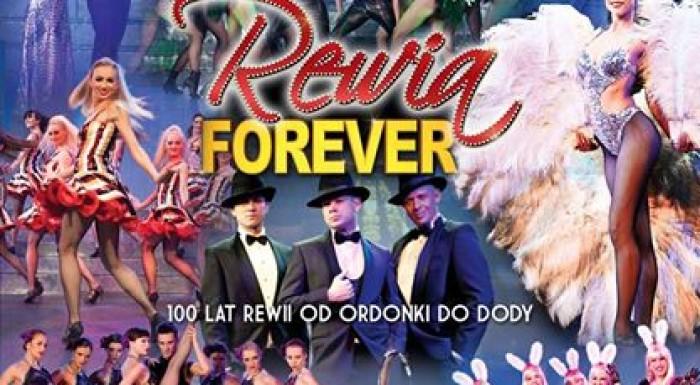 Rewia Forever