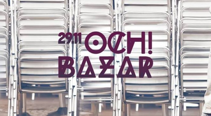 OCH!BAZAR! fashion / design