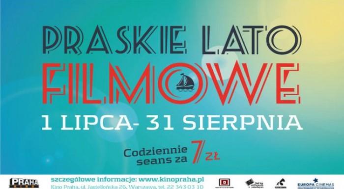 Praga Film Summer