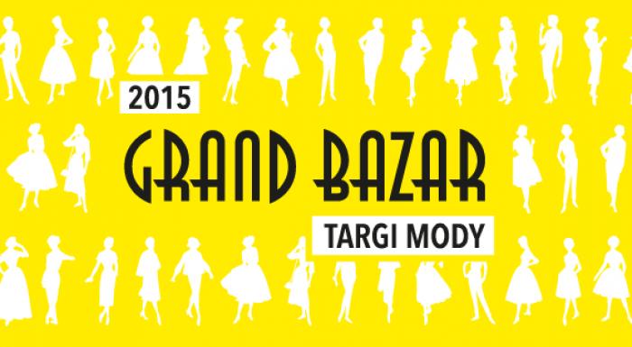 GRAND BAZAR - Fashion Fair