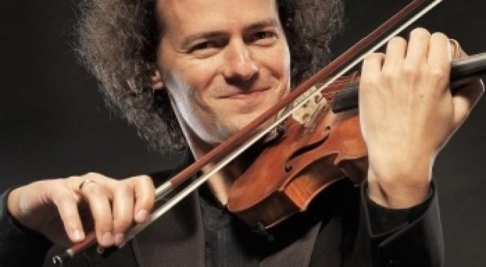 Paganini Millenium Tour
