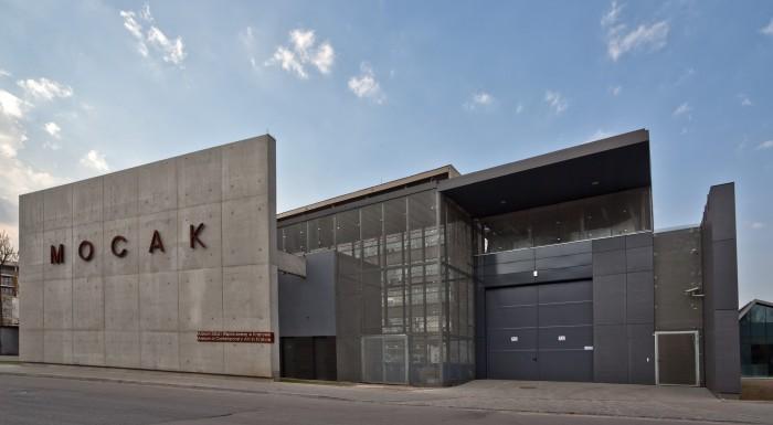 MOCAK Museum of contemporary art