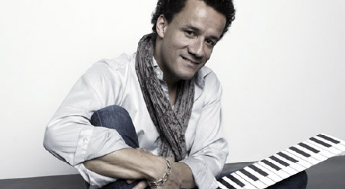 Jacky Terrasson Trio - 20th International Jazz at the Old Town Square Festival