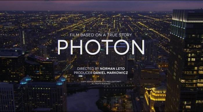 Norman Leto - PHOTON