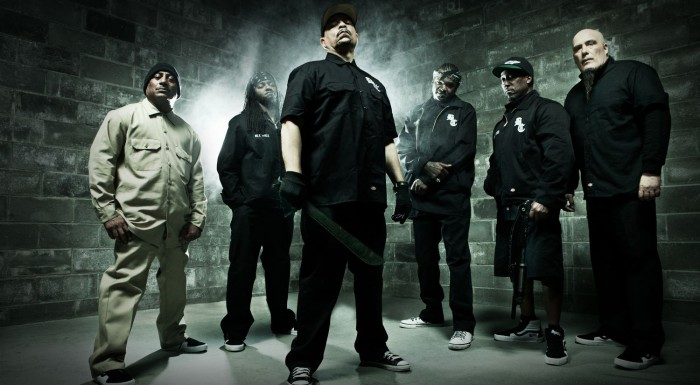 Rock In Summer: BODY COUNT FEAT. ICE-T