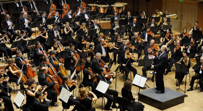 Huge stars at NFM: Budapest Festival Orchestra