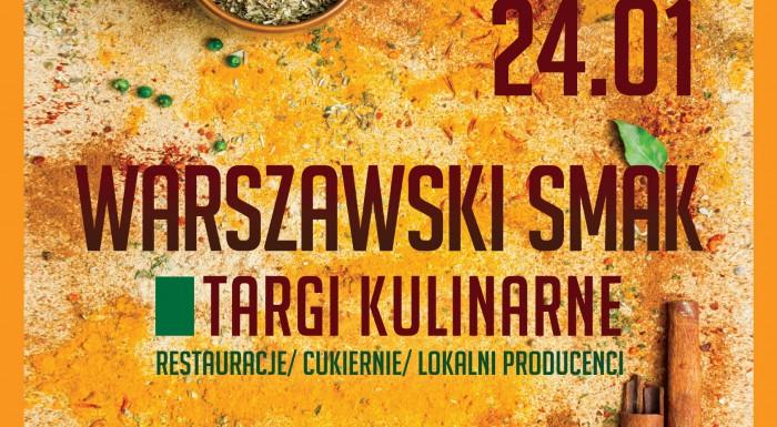 WARSAW TASTE Food Fairs
